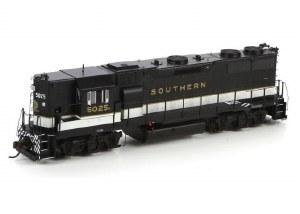 SR GP38-2 #5025