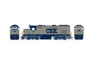 CSX GP15T #1515