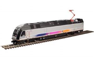 NJT ALP45-DP #4509 DC