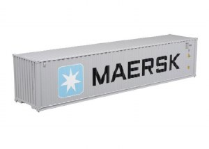 MAERSK CONTAINER 40' SET #2