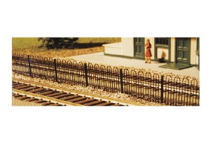 HAIRPIN STYLE FENCE KIT