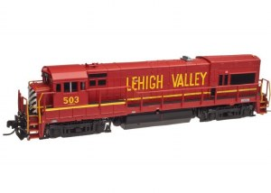 LV U23B #503 - DCC EQUIPPED