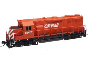 CPR GP-35 #5024