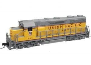 UP GP-35 #744
