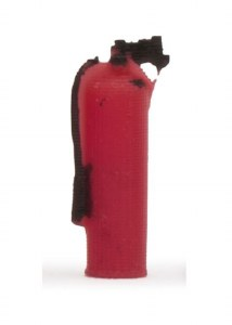 HO FIRE EXTINGUISHER- 8 PIECES