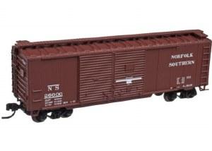 NS 40' DD BOXCAR #26000