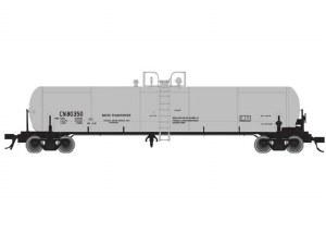 CN 20.7K GAL TANK CAR #80368