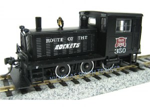RI PLYMOUTH SWITCHER-DCC