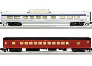 NS EXCURSION PRIVATE CAR 2PK A