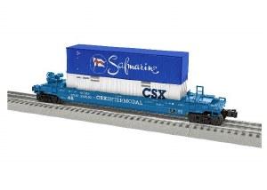 CSX MAXI STACK #928530
