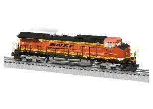 BNSF C44-9W #703
