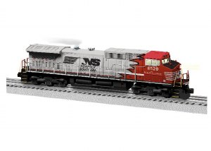 NS C44-9W #8520