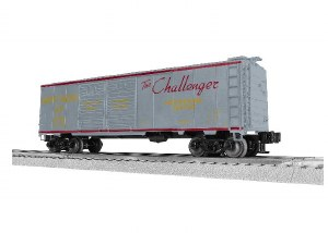 UP CHALLENGER BOXCAR 6 PACK #1