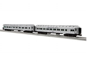 SF SHADOW-LINE PASS CAR 2 PACK
