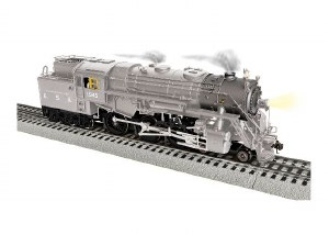 US ARMY TRANS. 4-6-6T #1945