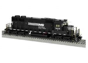 NS SD38 #3806