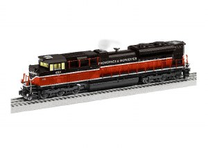 P&W SD70M-2 #4301