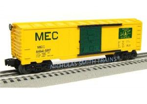 MEC 6464-597 BOXCAR