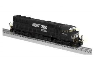 NS SD60E #6900