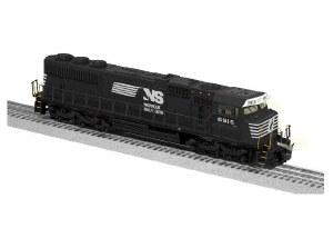 NS SD60E #6916