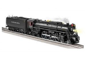 DL&W S-3 #1661
