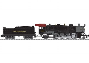 PRR USRA LIGHT MIKADO #9630