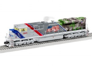 UNION PACIFIC SD70ACe #1943