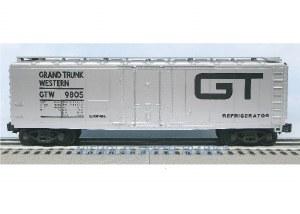 GTW STD O REEFER #9805