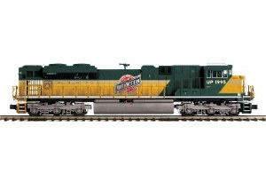 C&NW SD70ACE #1995 W/PS3.0