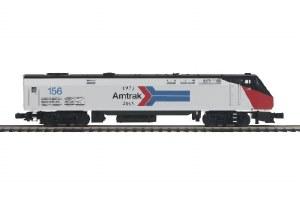AMTRAK P42 GENESIS W/PS3.0 156
