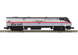 AMTRAK P42 GENESIS W/PS3.0 145