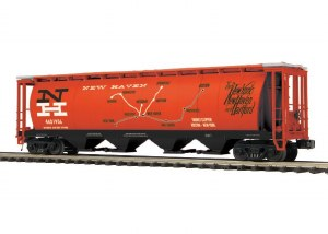 NH 100 TON HOPPER CAR