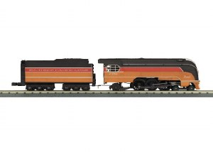 SOUTHERN PACIFIC 4-6-2 W. PS3