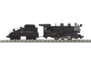NEW HAVEN 0-6-0 B6 W. PS3