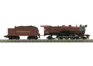PRR 4-6-2 IMPERIAL K-4 W. PS3