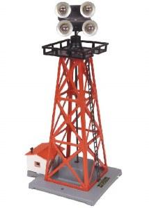 #23774 FLOODLIGHT TOWER