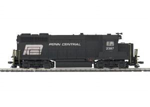 PENN CENTRAL GP-35 #2387