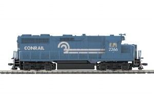 CONRAIL GP-35 #2266 DCC READY