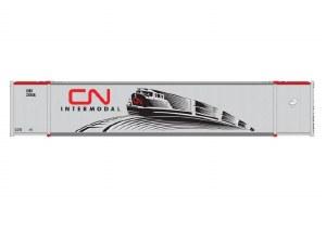 CNRU/CN 53' CONTAINERS - 2