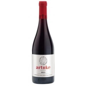 Artuke Rioja Carbonic 2018