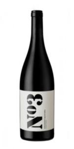 Bachtobel No3 Pinot Noir 2016