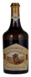 Bourdy Vin Jaune 2009