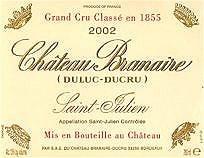 Branaire Ducru 1966