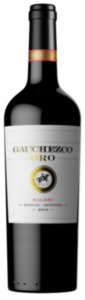 Gauchezco Oro Malbec 2013