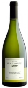Gerovasillou Chardonnay 2018