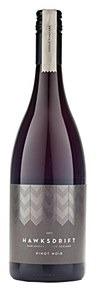 Hawksdrift Pinot Noir 16