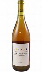 Inconnu Lalalu Chardonnay