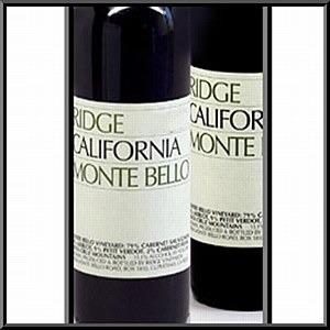 Ridge Santa Cruz 1993