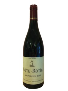 Rostaing Cote Rotie Amp 2015