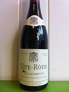 Rostaing La Landonne 2015